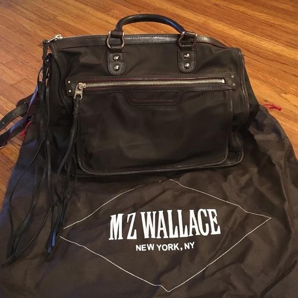 0b38c050af VERY GENTLY USED Mz wallace Britt handbag. M 587ce4a899086a38a2005913