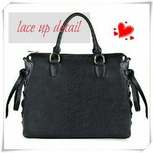 JustFab Handbags - 👜 Realm 💐 bag.