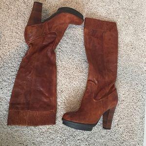 Frye Shoes - Frye Mimi Scrunch Boot