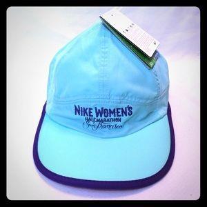 Nike Accessories - Nike Women's Half Marathon 2014 Running Hat