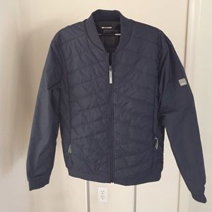 Bench Other - Bench quilted bomber jacket