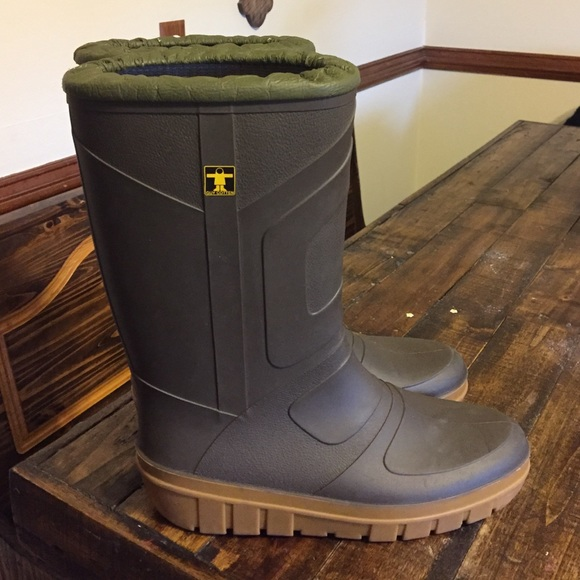 a52b16ae34e Guy Cotten Rubber Boots