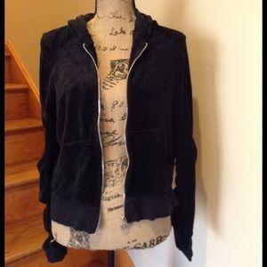 Michael Kors hoodie.