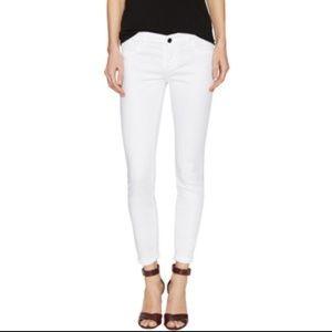 Siwy Denim - White skinny jeans