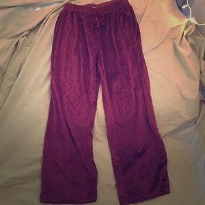 great northwest clothing company Other - Comfy cozy fuzzy sleepy pants