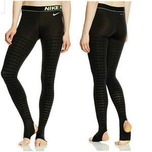 NWT Nike Pro Recovery Hypercool Compression Tights