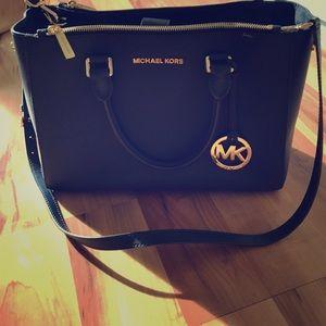 0dd35946e9aa Buy mk satchel bag   OFF68% Discounted