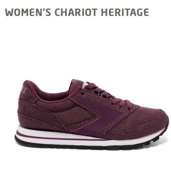 4295e6de9f0 BNWT BROOKS Women s Chariot heritage SZ 9.5