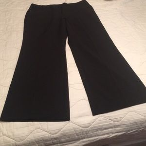 Van Heusen Pants - Van Heusen studio stretch pants