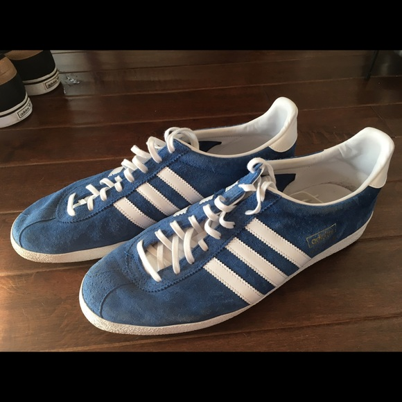 4ae4dc720391 Adidas Other - Adidas Gazelle sneakers