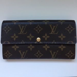 Louis Vuitton Handbags - Louis Vuitton Sarah Wallet
