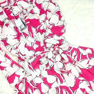 Diane von Furstenberg Dresses & Skirts - NWT DVF Eden Garden Wrap Dress
