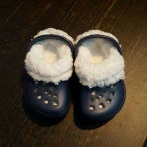 Dawgs Other - Dawgs fleece lined clogs NWOT