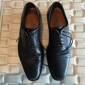 Magnanni Other - Magnanni black men's shoes