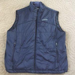 Eddie Bauer Other - ⛈🌊💦EDDIE BAUER 365 primalift vest black