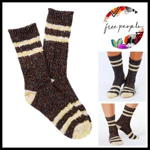 Free People Accessories - FREE PEOPLE BOOT SOCKS