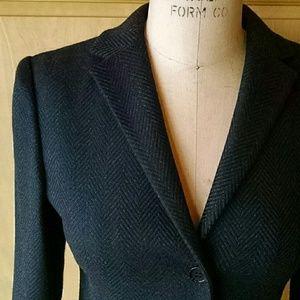 Loewe Jackets & Blazers - Loewe cashmere jacket with silk lining