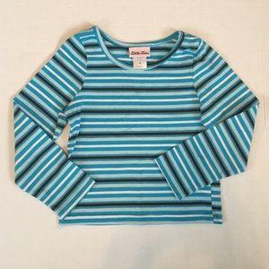 Little Lass Other - 💜size 6 Little Lass long sleeve shirt