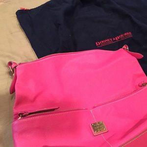 Dooney & Bourke Handbags - Rooney and Bourne Hobo purse