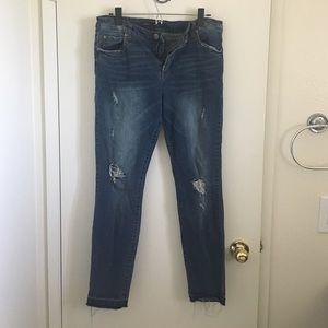 sts blue Denim - STS Blue jeans size 32
