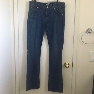 Hudson Jeans Denim - Hudson jeans bootcut size 32