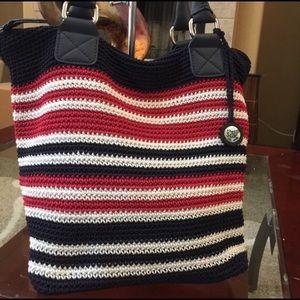 The Sak Handbags - Beautiful Americana Signature Sak Handbag ✨✨✨✨