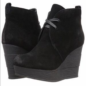 Sbicca Shoes - Sbicca reprise wedge booties