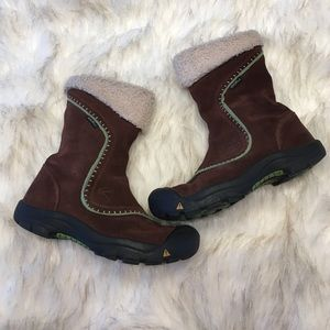 Keen Shoes - NWOT Keen Suede Dry Boots