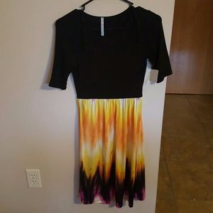 Dress, New with tags!
