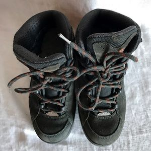 Lowa Other - Boys Lowa Gore-Tex Mono Wrap Hiking Boots US SZ 1