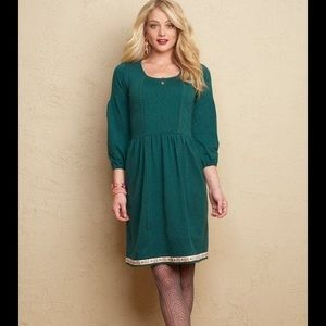 Matilda Jane Nadine Fancy Charlie dress