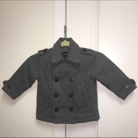 352df188bb01 Baby GAP Jackets   Coats