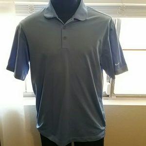 Nike Other - Nike Men's Golf Shirt