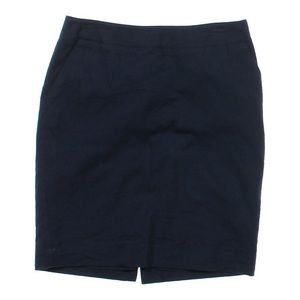 Merona Dresses & Skirts - 🔴FREE WITH ANY PURCHASE $8! Merona black skirt