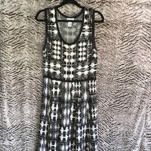  5/$25!!! Carmen Marc Valvo dress