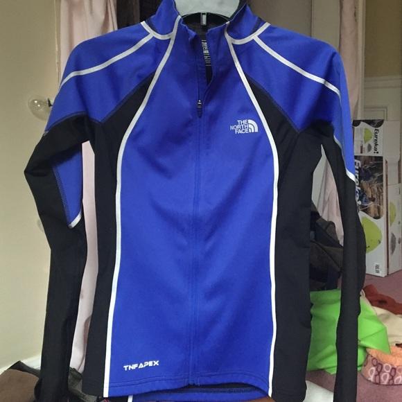 Women's North Face Flight Series running jacket