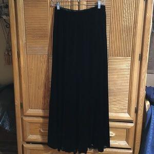 Ellen Tracy Dresses & Skirts - SKIRT, VELVET LINDA ALLARD