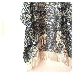 Becca Paisley Kimono