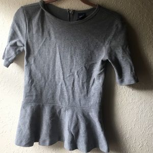 Gap flare top SIZE XS