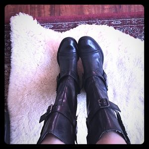Replay Shoes - Replay cool boot