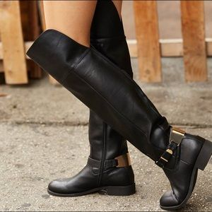 JustFab Shoes - Lisander Boots
