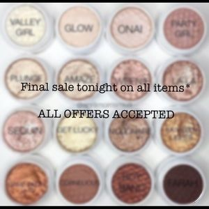 Colourpop Other - CLOSET BLOW OUT SALE