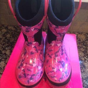 Western Chief Other - WESTERN CHIEF Kids' Neoprene Snow Boot