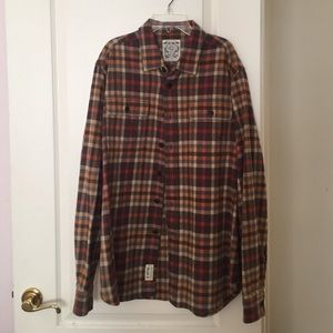 Grayers Other - plaid flannel
