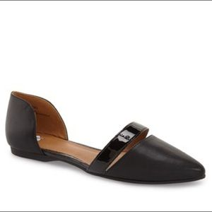 Black flats! BP brand from Nordstrom