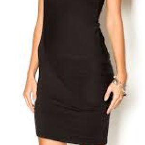Bella Luxx Asymmetrical Cotton Dress