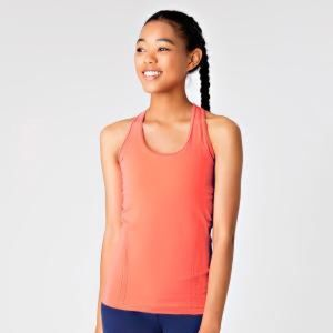 Ivivva Other - Ivivva NEW Warp To The Future Tank in Pop Orange