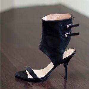 Emerson Fry Shoes - Emerson Fry Cuff Heels