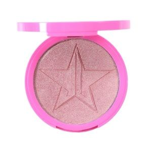 NEW Jeffree Star Skin Frost in Peach Goddess