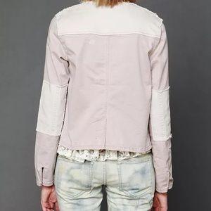 Free People Jackets & Blazers - FREE PEOPLE Classic Jacket Patterned Bohemian Coat